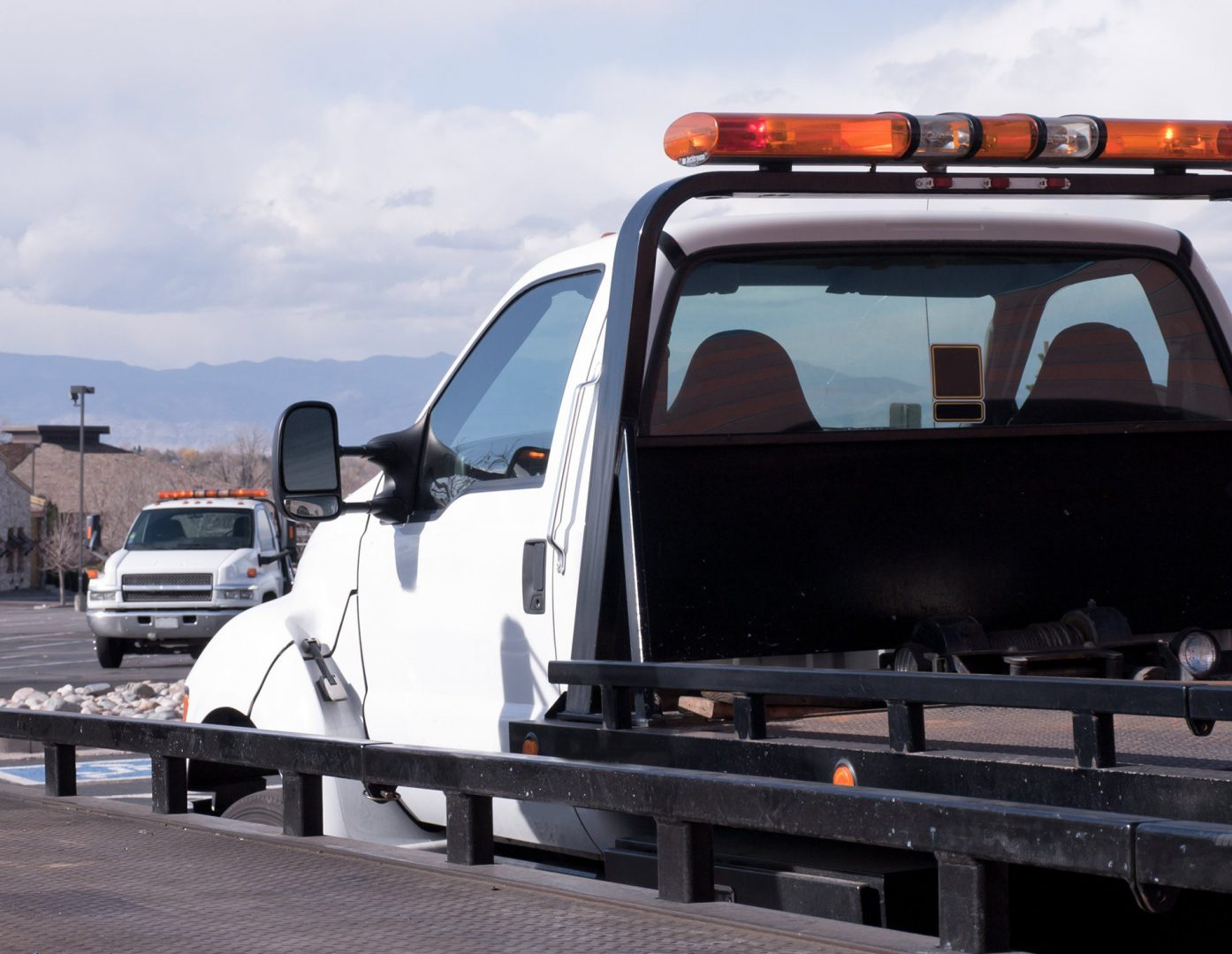 towing Scottsdale AZ